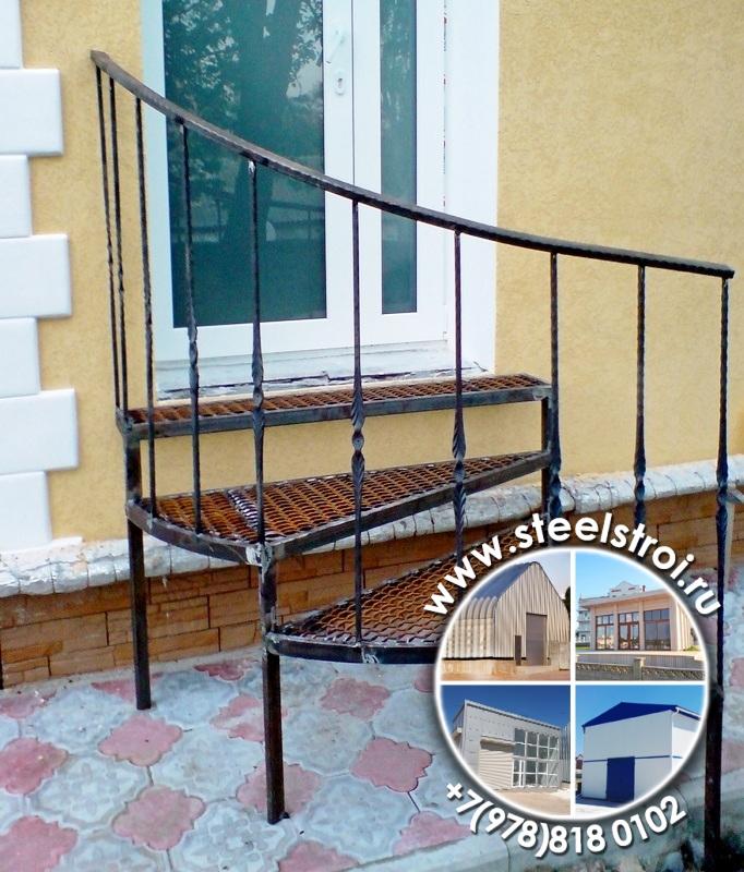 Лестницы Севастополя фото